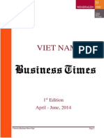 I Vietnam Newsletter