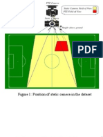 Automatic Cameraman for Dynamic video acquisition of football match