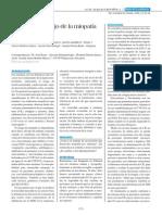 Manejo Miopatia Estatinas Articulo