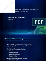 ArcGIS for Android