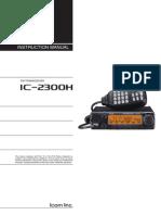 2300H_InstructionManual