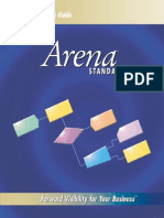02 Arena Standard Edition User's Guide