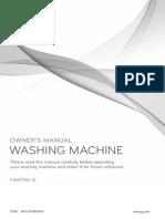 Washing Machine Manual1