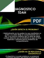 Diagnotico y Conclusiones