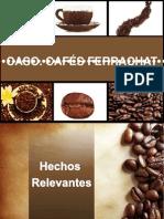 Ppt Cafés Ferrachat
