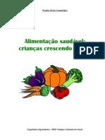 Projeto Horta - Alimentação Saudável