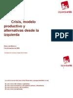 091203 Eu_propostes Desquerres Xq Els Treballadors No Paguin La Crisi