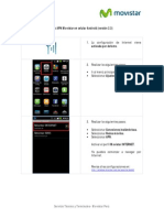 Alcatel OT 4007 Pixi Configurar Internet Celular 1368