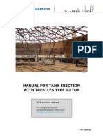 W0040 Manual Tank Erection (13-LF30)