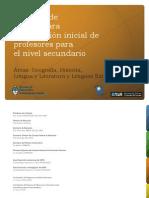 Proyecto Mejora Lengua