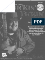Johnny Hiland - Chicken Pickin Vol 1