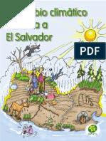 Cambio Climatico en El Salvador