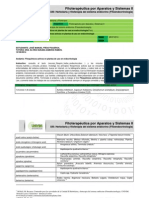 Andamio, Fitoquímicos Activos en Plantas de Uso en Endocrinología.
