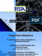 Apresentação Engenharia Mecânica