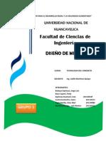 142225256 Informe Concreto Diseno de Mezcla