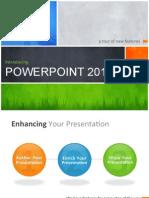 How to Do Presentations