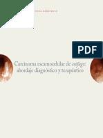 Carcinoma Escamocelular Del Esofago