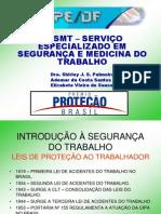 ACIDENTE DE TRABALHO Palestra.ppt