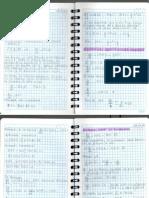 Cuaderno de Ecuaciones Diferenciales