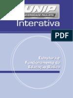 estrutura efuncionamentodaeducaçãobasica
