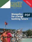Mongolia Special Focus