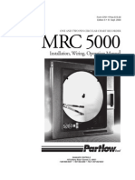 Manual de Config MCR