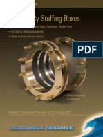 Presaestopa-Johnson Stuffing Box
