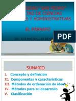 El Parrafo (1)
