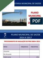 Pms Natal 2014 a 2017