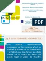 Protección Civil AGOSTO 2014