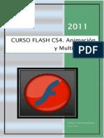 Cartilla Flash 2011
