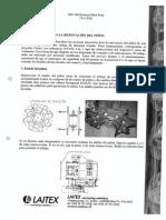 Instrucciones Para La Renovacion Del Piñón
