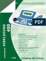 Sibelmed-Audiometer-Sibelsound400