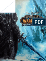 The Art of World of Warcraft Wrath of the Lich King