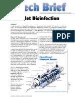 UV Disinfection (2)