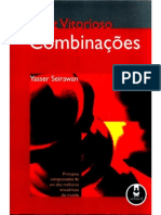Xadrez Vitorioso - Combinações - Yasser Seirawan