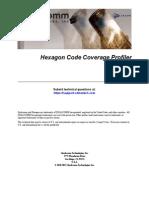 Code Coverage Profiler