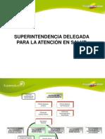 Presentacion Informe de Gestion Sdas