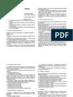Criterios TCF EF