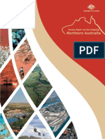 Australian Federal Government Green Paper on Developing Northern Australia