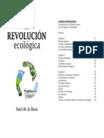 Libro - La Revolucion Ecologica