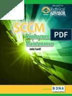BDNA SCCM Deployment Final
