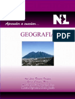 Aprender a Enseñar Geografia