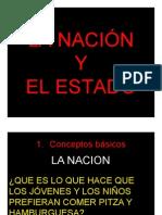 Nacion y Estado (1)