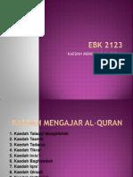1 TALAQQI MUSYAFAHAH