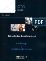 Cardiología y Cirugía Cardiovascular