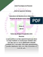 Universidad Tecnológica de Panamá lab meca.docx