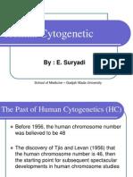 Human Cytogenetic