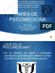 Area de Psicomedicina