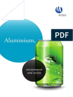 Aluminium Environment and Society(1)